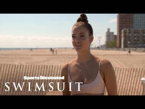 Xxx Mp4 Sexy Beach Volleyball Tournament With Barbara Palvin Sports Illustrated Swimsuit 3gp Sex