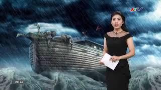 Sự Thật Con tàu Noah và trận đại hồng thủy trong lịch sử loài người