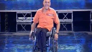 X Factor Albania 2 - Elton Lleshi