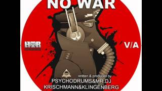 PSYCHODRUMS & MR.DJ - Vamos En Jugar (Hard Remix)