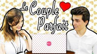 💞LE COUPLE PARFAIT💞 - ANGIE LA CRAZY SÉRIE - ANGIE MAMAN 2.0