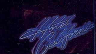 The Eagles - Hotel California (Audio HQ)