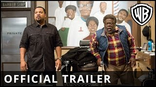 Barbershop: A Fresh Cut – Official Trailer – Warner Bros. UK