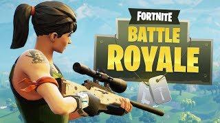 Fortnite Battle Royale - Brave Brave Robert