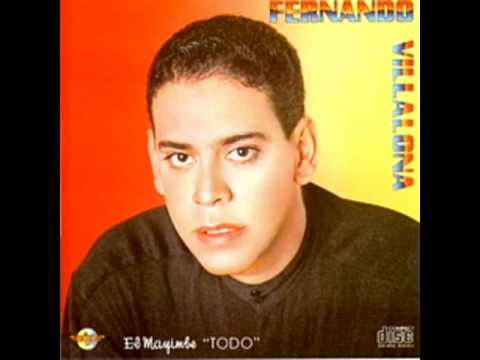 Fernando Villalona Compañera