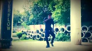 Bato KO Teri - Arijit Singh Song Dance by Allen Dheeru