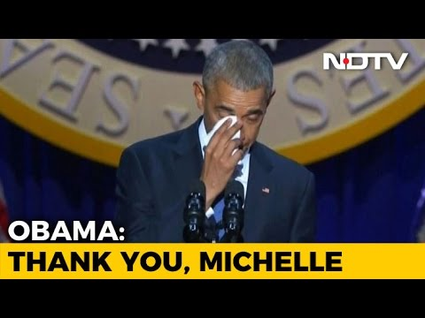 Xxx Mp4 Barack Obama In Tribute To Wife Michelle Calls Her His Best Friend 3gp Sex