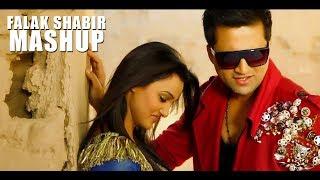Falak Shabir Mashup  | Full Video