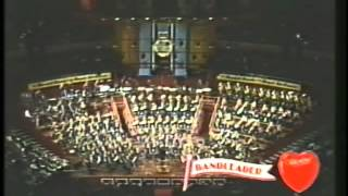 Royal Marines Bands (& Forces) ~BANDLEADER Promo~  80s/90s