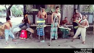 bangla funny video 2016