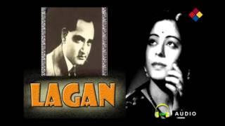 Koi Samjhaye Ye Geet Sakhi Kya Hai | Lagan 1941 | Kanan Devi