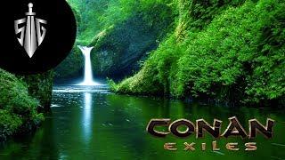 Yeşil Vadi Bizimdir  I  Conan Exiles  #8