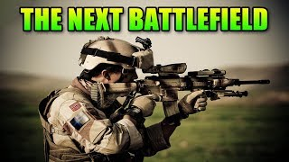 The Next Battlefield Game Should Be...