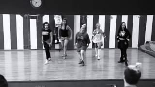 Triadance Dance Studio | Kolya Barni | Lady Gaga & Beyonce - Telephone