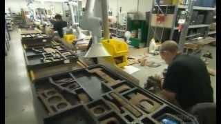 How It's Made - Luxury Cars (Rolls-Royce Phantom)