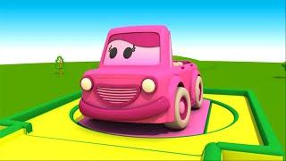 Coches Inteligentes - Car cartoons for children - Carros para niños