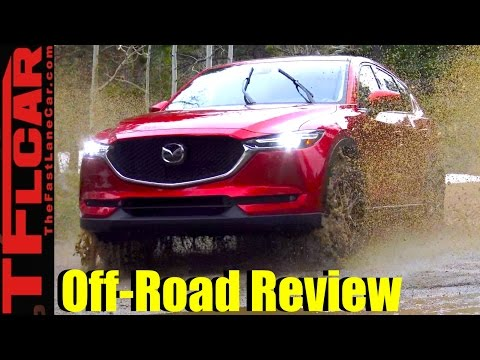 Xxx Mp4 2017 Mazda CX 5 Takes On The Gold Mine Hill Off Road Review 3gp Sex