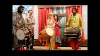 RANI TAJ - Live with The Dons of Dhol - 1