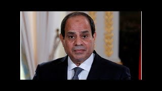 News Group of Egyptian lawmakers slam Sisi