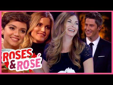 Xxx Mp4 The Bachelor Roses Rose FINALLY Janu Arie Meet The 29 Contestants 3gp Sex