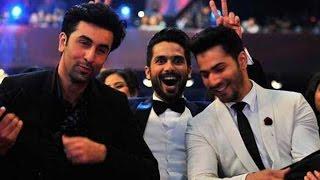 Filmfare Awards 2017 Red Carpet Full Uncut video | Shahrukh Khan, Shahid Kapoor, Ranveer Singh