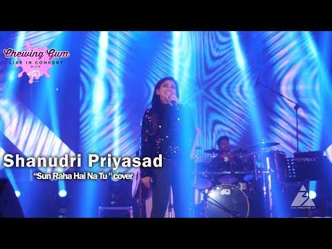 Xxx Mp4 Shanudri Priyasad Sun Raha Hai Na Tu Cover THREEWAY 3gp Sex