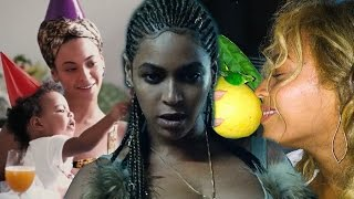 6 Things You Didn't Know About Beyonce's Lemonade