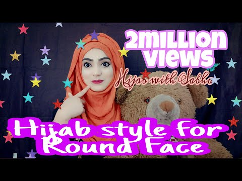 Xxx Mp4 Most Requested Easy Modern Hijab Style For Round Face Without Cap 2018 Islamic Wear 3gp Sex