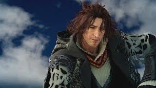 Final Fantasy XV Episode Prompto: All Bosses and Ending (1080p 60fps)