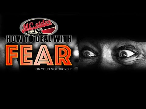Download Lagu Motorcycle Fear: 3 tips on dealing with fear on a motorcycle - MCrider MP3