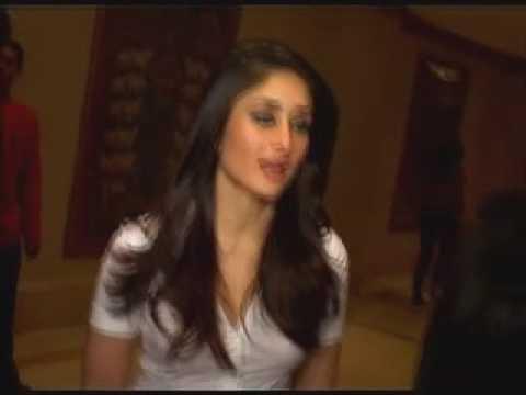What is Kareena Kapoors Size Zero Secret ?