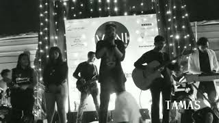 """""""SUNN LE ZARA"""" From """"SINGHAM RETURNS""""- Cover By """"TAMAS"""" The Band--- PART 1"""