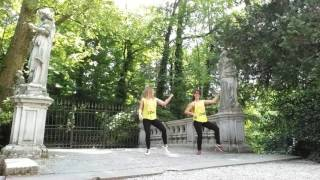 Cadera Gadiel Zumba Fitness merengue