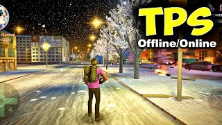 Top 10 Best TPS Games For Android & iOS 2019! (Offline/Online)