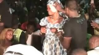 Fati Niger Live Perfomance in Douala Cameron