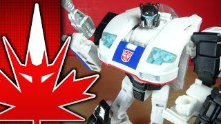 TRANSFORMERS: Generations Power of the Primes JAZZ | Canadia' Reviewer #224