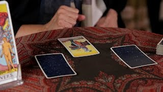 How to Do a Yes / No Reading | Tarot Cards