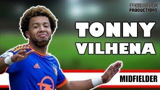 ᴴᴰ ➤ TONNY VILHENA || Goals, Skills and Assists of Tonny Vilhena 2015-2016 ● [PART 2]