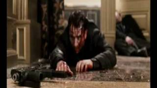 THE PUNISHER ( War Zone ) - First Brutal Scene
