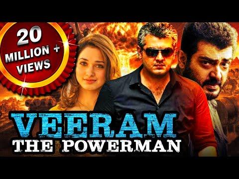 Xxx Mp4 Veeram The Powerman Veeram Hindi Dubbed Full Movie Ajith Kumar Tamannaah 3gp Sex