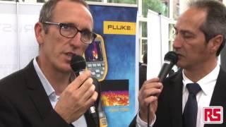 Forum fournisseurs RS Components - FLUKE - 2016