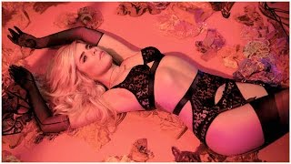 Paloma Faith rocks sexy lingerie for new Agent Provocateur 2015 ads