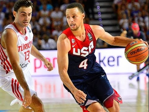 watch Basketball World Cup 2014 Turkey vs United States