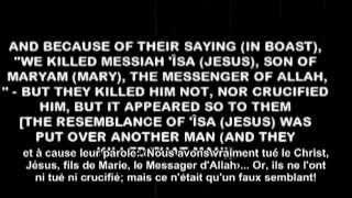 Mohamed dans la Bible et la Thora