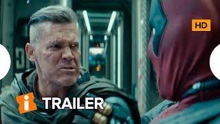 Deadpool 2 | Trailer Final Legendado