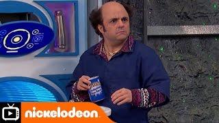 Henry Danger | Red V Blue | Nickelodeon UK