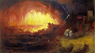 Sodom and Gomorrah - A Rood Awakening