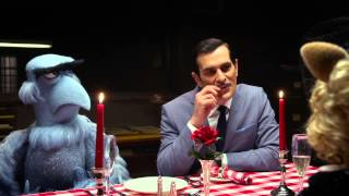 Interrogation Song | Movie Clip | Muppets Most Wanted | The Muppets