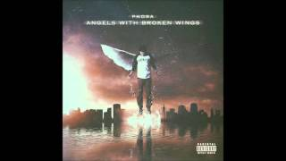 phoras angels with broken wings full album