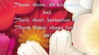 My Heart Goes Oh Dhumtana.wmv